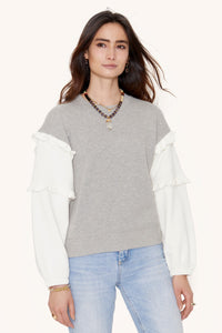 Evelyn Sweatshirt