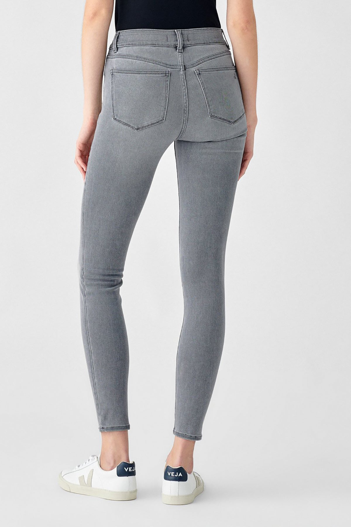 Florence Skinny Mid Rise