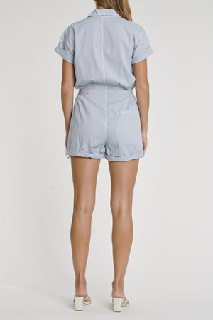 Parker Short Field Suit