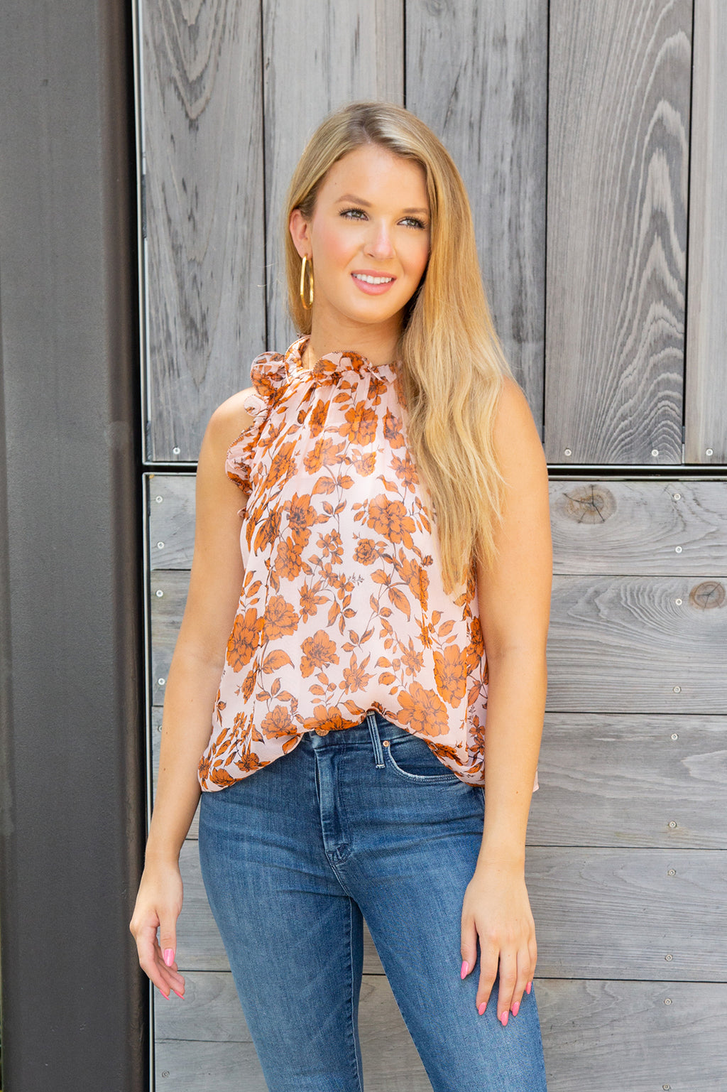 Renee Blouse