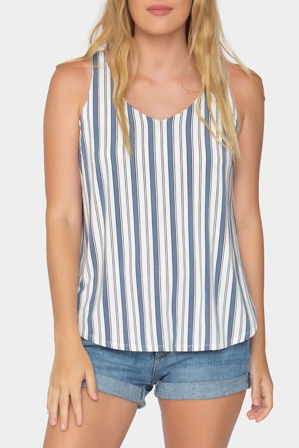 Ansley Top