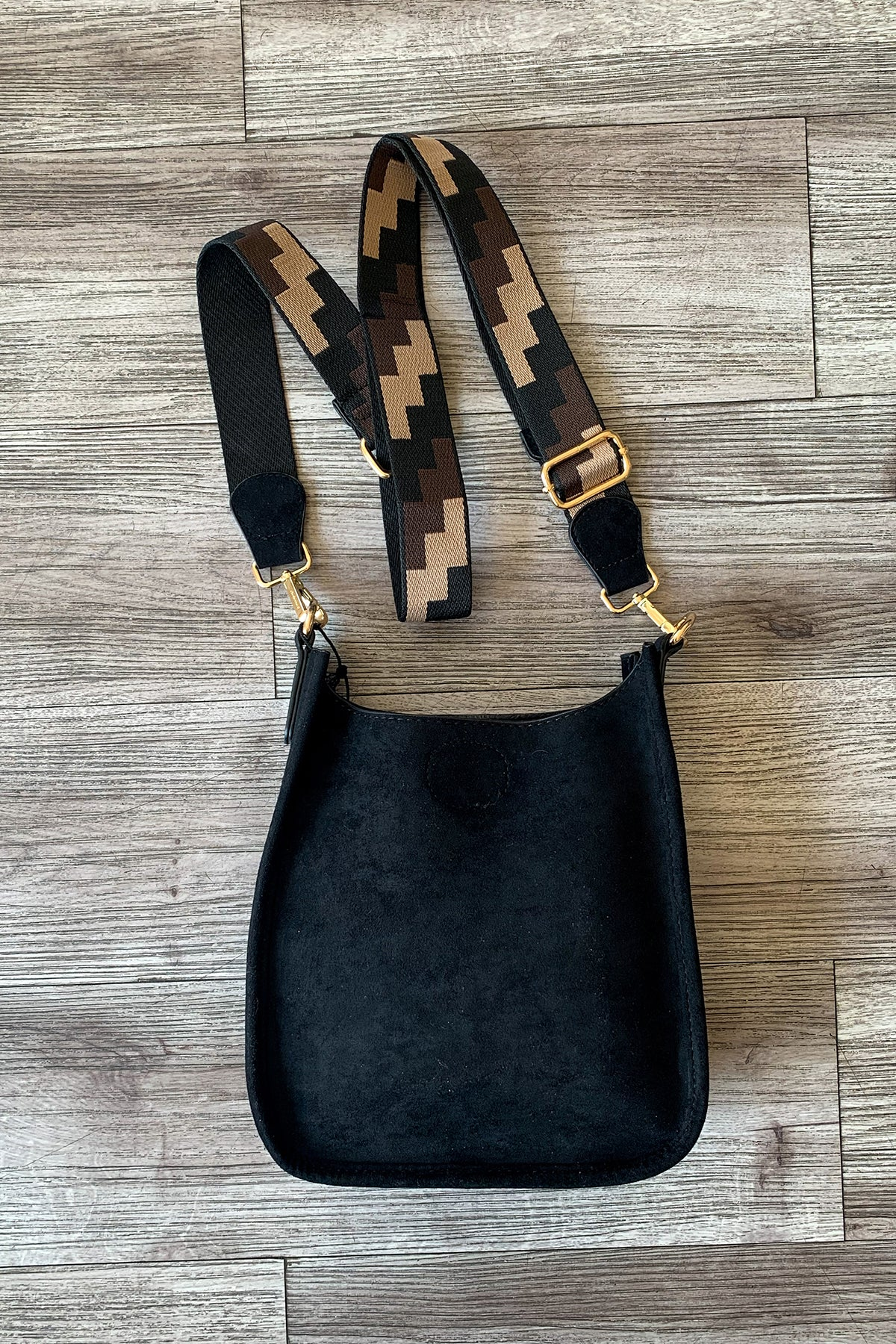 Mini Crossbody with Strap
