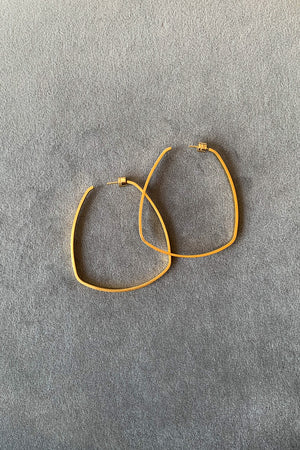 Core Square Hoop