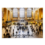 Puzzle New-York 500 pièces Grand Central