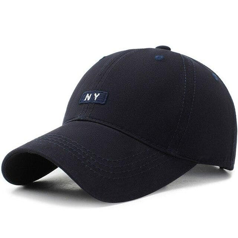 Casquette New-York Baseball Style | Le Coin du New-Yorkais