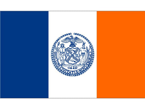 Drapeau de New-York