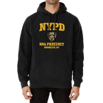 Sweat New-York Police de Brooklyn | Le Coin du New-Yorkais