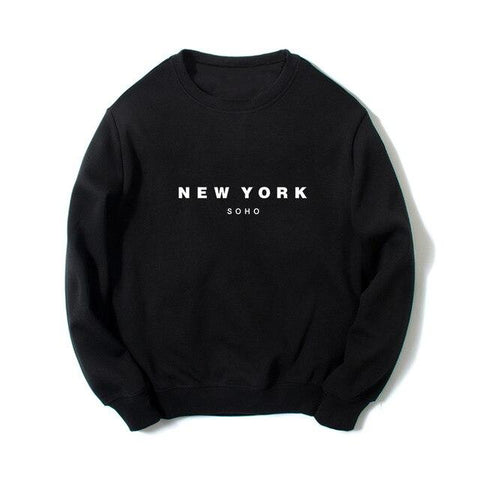 Sweat New York Soho | Le Coin du new-Yorkais
