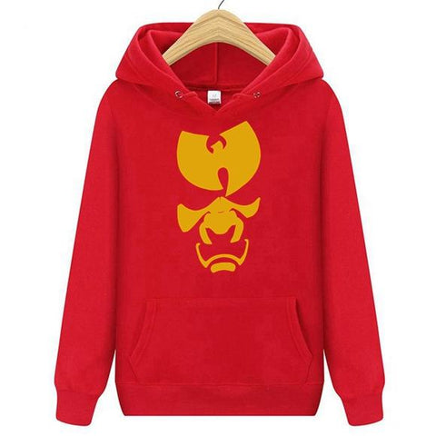 Sweat New-York Wu-Tang Masque Shaolin | Le Coin du New-Yorkais