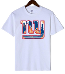 T-Shirt New-York Giants Mets | Le Coin du New-Yorkais