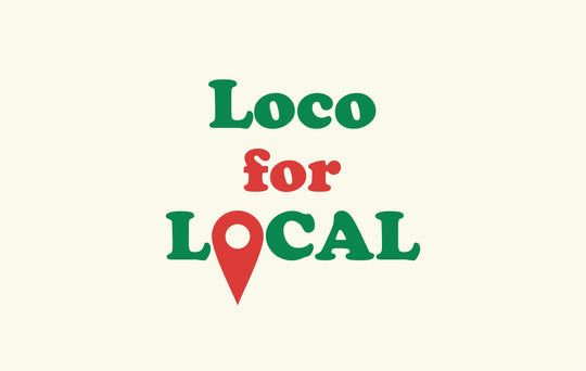 Loco for LOCAL