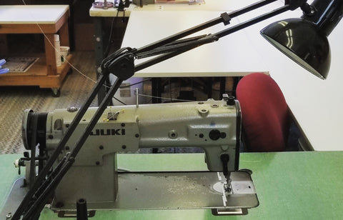Made in Canada sewing machine