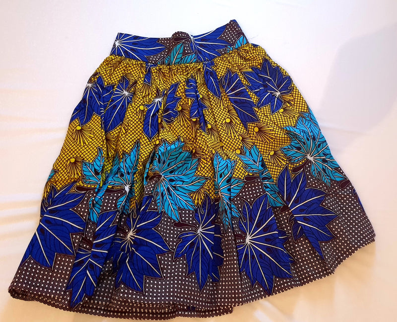 Konadu Short Skirt