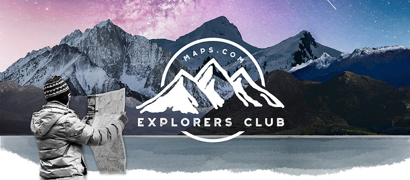 Explorers Club: Prepare for summer roadtrips!