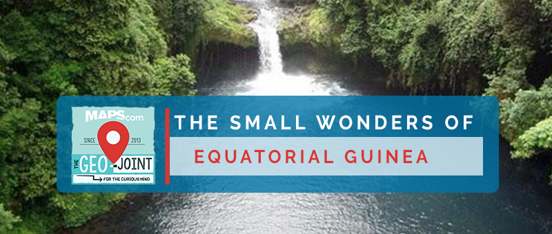 The Small Wonders of Equatorial Guinea