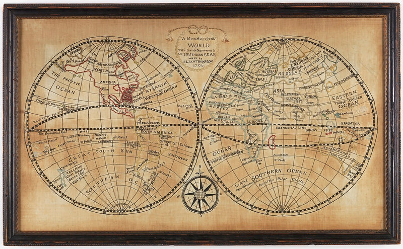 Explorers who circumnavigated the globe