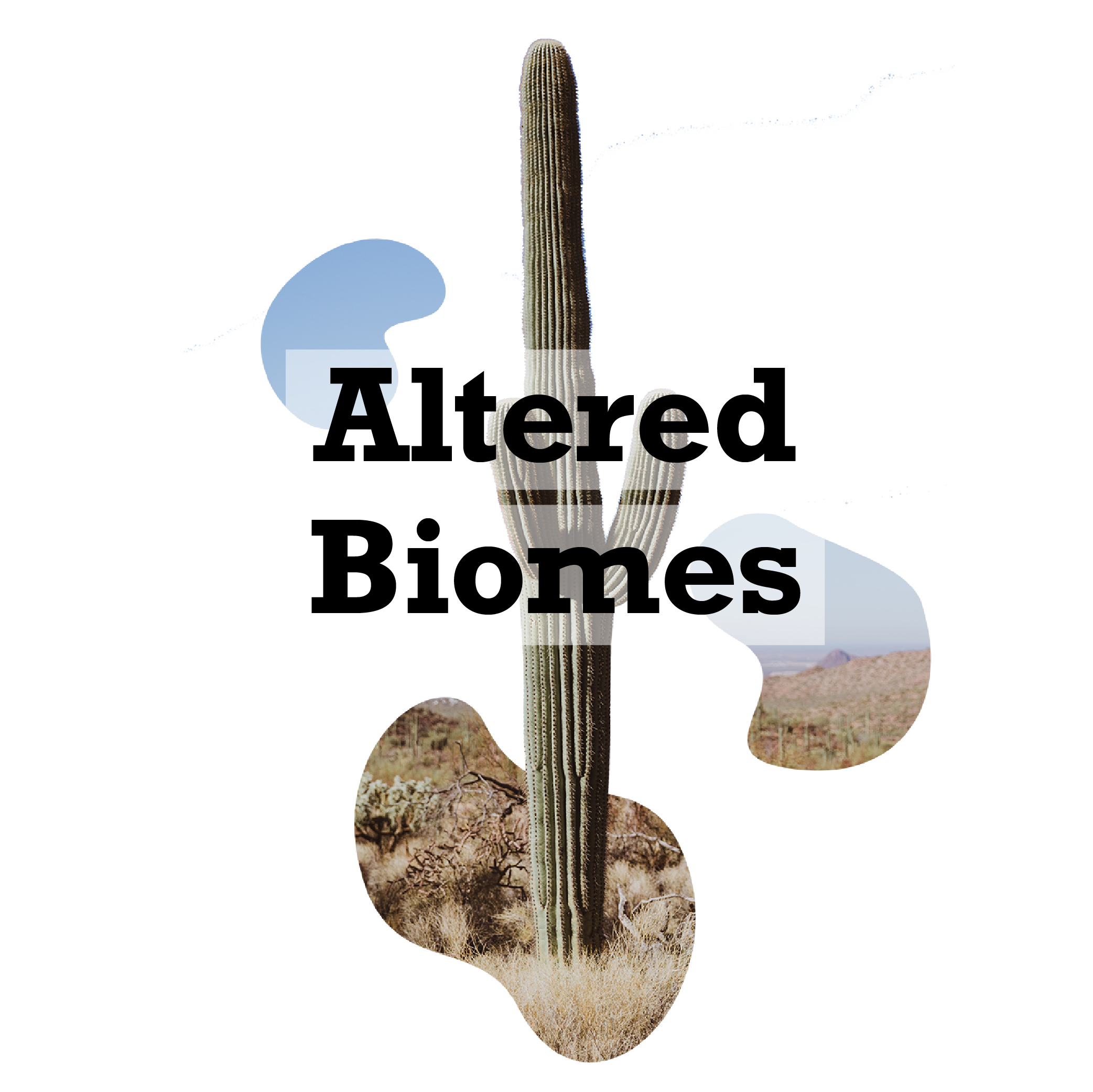 Altered Biomes
