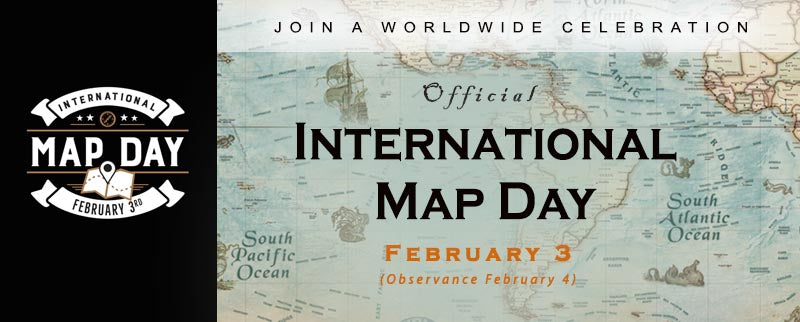 Maps.com Announces Launch of International Map