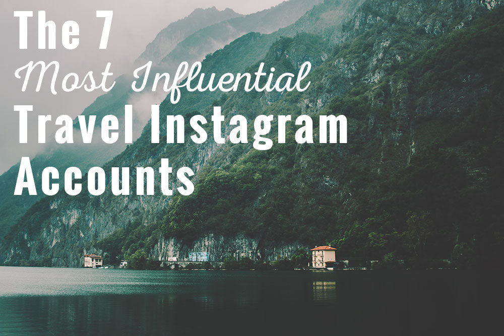 Most Influential Instagram Accounts