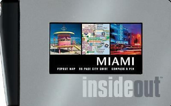 Cover of Miami Inside Out Guide