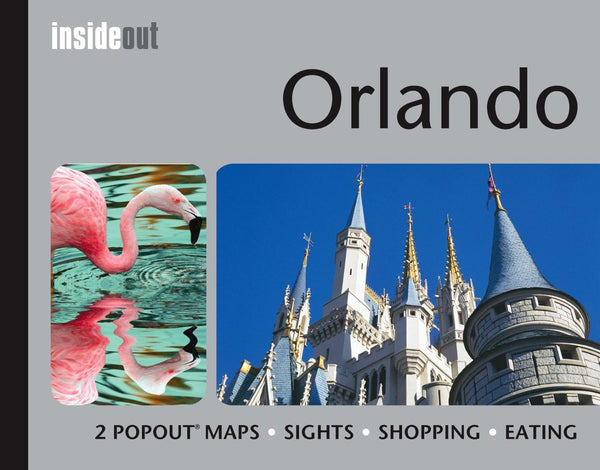 Orlando Inside Out Guide by PopOut Products