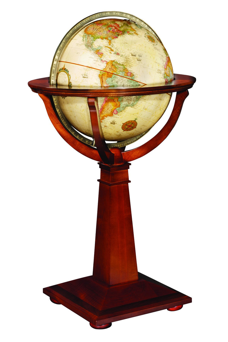 Replogle Logan Globe