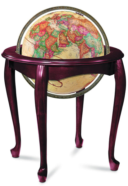 Replogle Queen Anne Globe