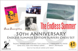 50TH ANNIVERSARY ENDLESS SUMMER CHESS SET 0007/1966