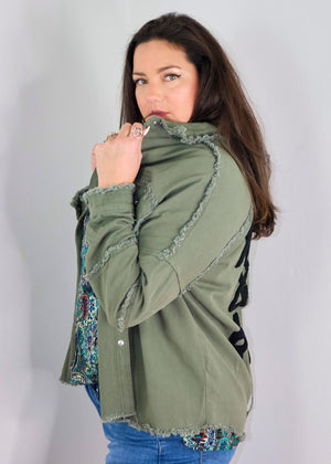 Veste Amy - lili ross
