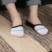 Men Cotton Sock Loafer Boat Non-Slip Socks Invisible Low Cut No Show Sock Sales and hot deals - the-discounted-stuff