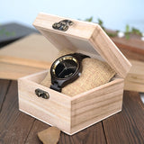 BOBO BIRD WP16 Wood Women Watch at 4 o'clock Slant LOGO Wooden Band Exquisite Quartz Watches ladies Timepieces relogio feminino