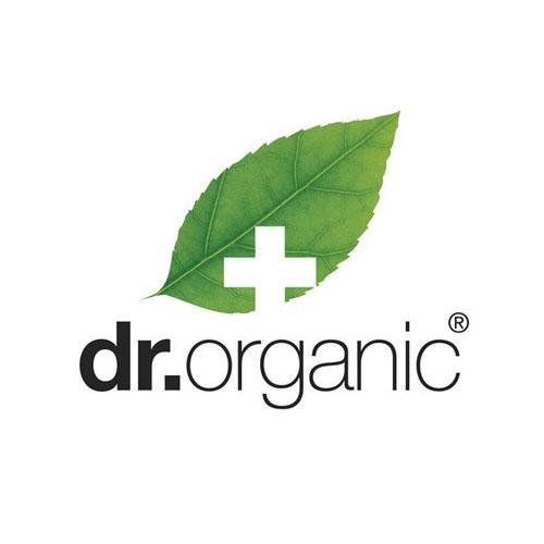 Dr Organics Shave and Beard Oil 2-in-1 with Ginseng 50ml - GCS Emporium Store