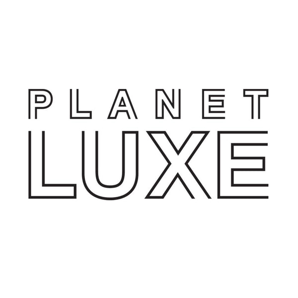 Planet Luxe Planet Luxe Natural Floor Cleaner Rose Geranium & Coconut Scent 1L - GCS Emporium Store