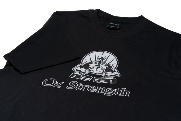 Oz Strength T-Shirt