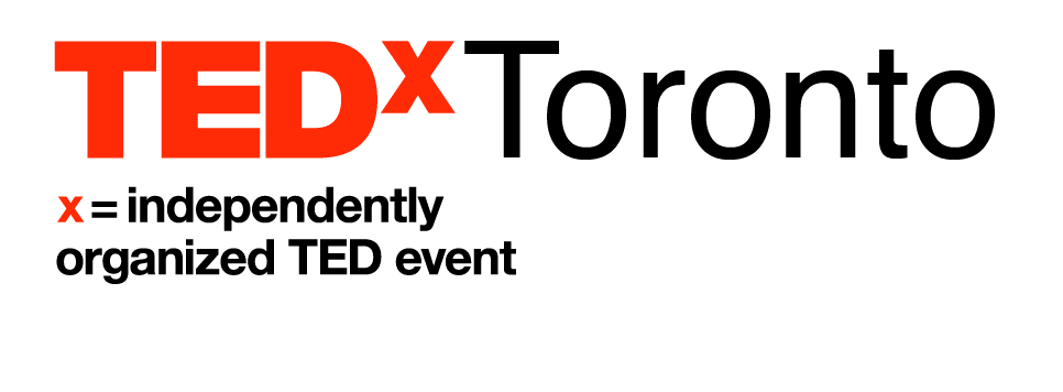 On the Journey towards a Perfect Sandwich // TedX: Toronto