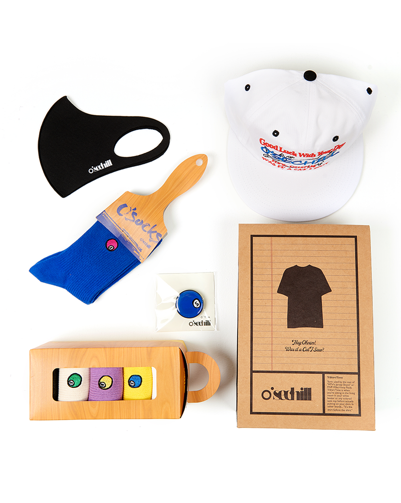 Osechill Gift [limited edition] [Domestic Shipping Only]