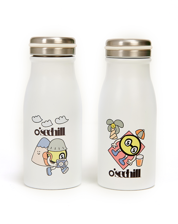 [PREORDER] O' bottle