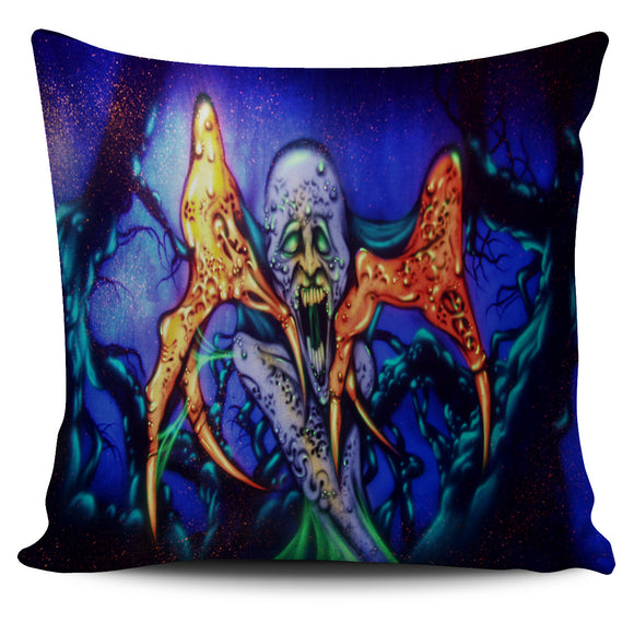 Pillow Cover - Monster Claw