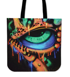 Tote Bag- Eyeball