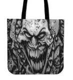 Tote Bag - Grinning Clown