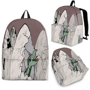 Backpack - Slaya Collection - Dragon Eggs