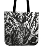 Tote Bag - Clawed Monster