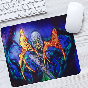 Mouse Pad - Monster Claw