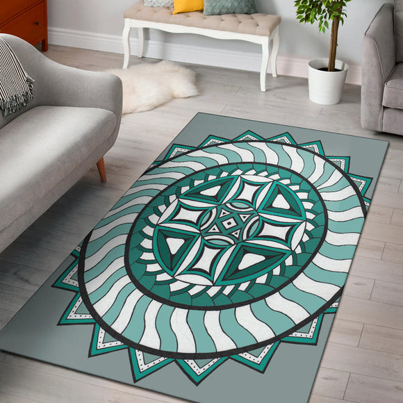 Area Rug - Slaya Collection - Flywheel mint2