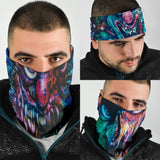 Bandana 3 pack - Clown Pack #5