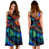 Women's Dress - Clown Snarl