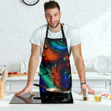 Men's Apron - Clown Growl