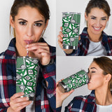 Tumbler - Slaya Collection - Green Star