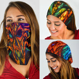 Bandana 3 Pack - Creature Collection #2