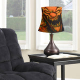 Drum Lamp Shade - Clawed Creature